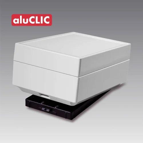 ALULIC- Die Cast Aluminum Enclosure