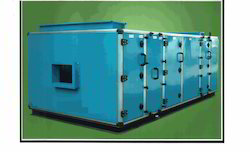 Double Skin Floor Mounted HVAC Air Handling Units, for Industrial Use, Capacity: 1000 To 40000 Cfm
