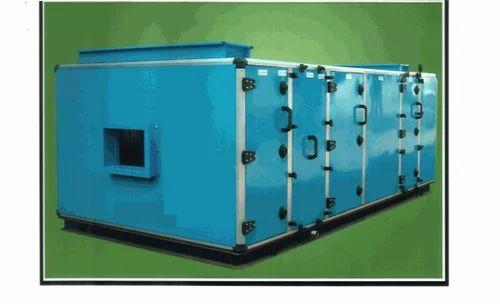 HVAC Air Handling Units
