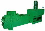 Single Action Hydraulic Baling Press