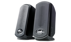 Stereo USB Power Speakers