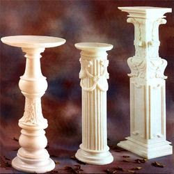 Garden Pillar in Jaipur Rajasthan Suppliers Dealers