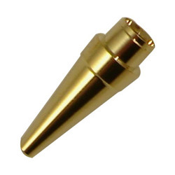 Pen Nozzles