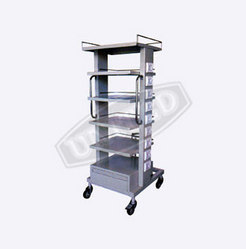 Monitor Trolley : USI-1014