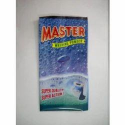 Master Detergent Powder