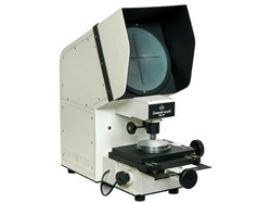 Radical Spinneret Scope (Projection Microscope)