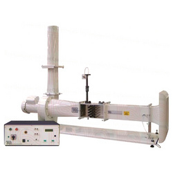 Nunes Instruments Separating and Throttling Calorimeter Apparatus, Model Number/Name: Vt762, for Industrial