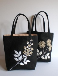 Hand Embroidered Bags Rose Trading Company Wholesaler In Karol