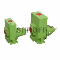 SHROFF Up To 40 Mtrs Mud Pumps, Model Number/Name: Splm,Splg