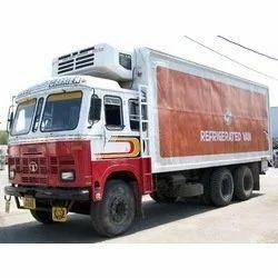 e1cf7f4879 Refrigerated Trucks Services in Sanjay Gandhi Transport Nagar