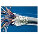 PTFE Insulated Multicore Shielded Cables