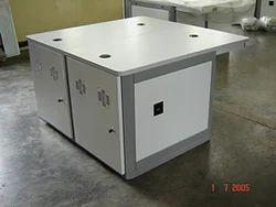 Control Consoles & Control Desks