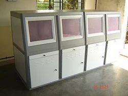 Control Consoles & Control Desks (Cccd 08)