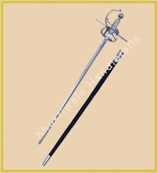 Cavalry Officer's Sword