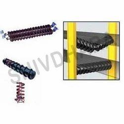 Spiral Conveyor Roller