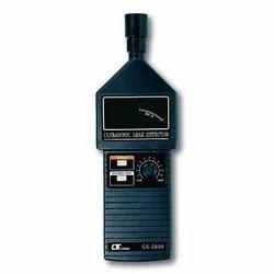 Ultrasonic Leakage Detector