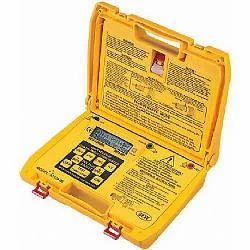 Digital H.V. Insulation Resistance Checker