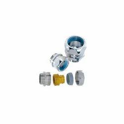 Metal Conduit Connectors