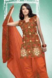 Dabu Print Suits