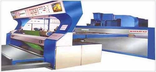 Hot Air Stenter (Textile Stenter Machines)