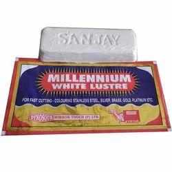 Millennium White Luster