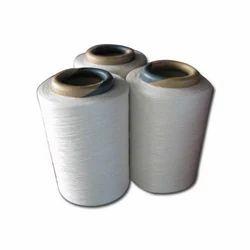 Bamboo Yarn - Raw White