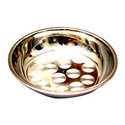 Stainless Steel Pudding Dish Bowl