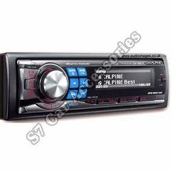 Alpine Mp3 Music System