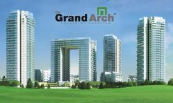Construction Of-Residential Ireo Uptown Grand Arch