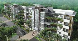 Residential Garden Terrace Construction Services in Gurgaon