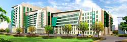 Commercial DLF Cyber City Construction Services in Gurgaon