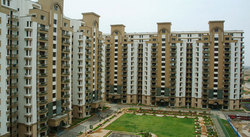 Residential Vipul Green Construction in Gurgaon