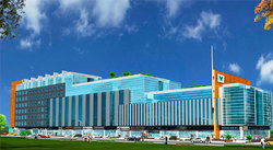 Commercial Trade Centre Construction Services in Gurgaon