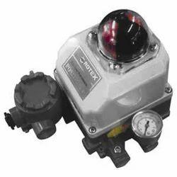 YT1000-R Electro Pneumatic Positioner