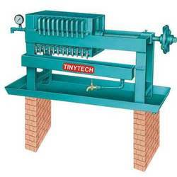 Filter Press Suppliers Manufacturers Amp Traders In India