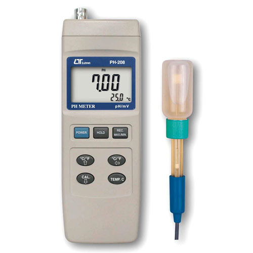 Lutron PH Meters