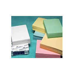 Colored Xerox Papers