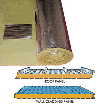 Roofing Solutions Thermal Insulation Roof Manufacturer