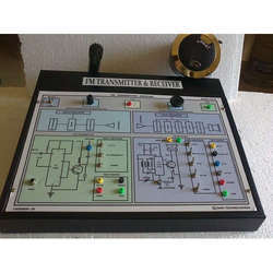 FM Transmitter And Receiver Circuits