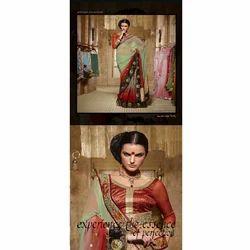 Designer Ethnic Saree