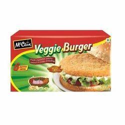 Mc Cain Veg Burger