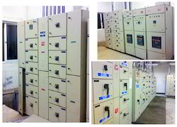 Plc, Dcs Power and control Panel, Maas