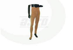 Leg Support, Full Legs High Waist (Both Legs)