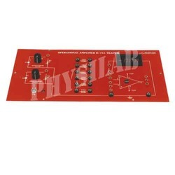 Study Of Instruments Operational Amplifier, Packaging Type: Box