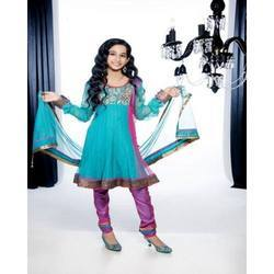 Kids Churidar Suits