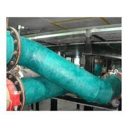 Corrosion Resistant Lining & Coating Services