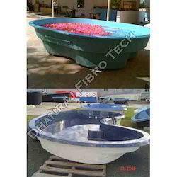 FRP Bathtubs