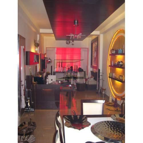 Commercial Interior Design Services: Commercial Interior Design