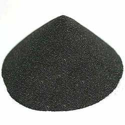 Black Ilmenite Sand