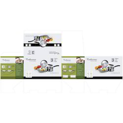 Melange Cookware 4 Colour Box